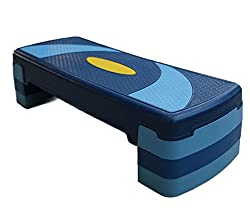 IRIS AEROBIC STEPPER (LARGE)