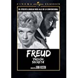 Freud, passions secr�tes / Freud (1962) ( Freud: The Secret Passion ) [ Origine Espagnole, Sans Langue Francaise ]par Susannah York
