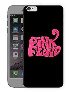 """Humor Gang Pink Floyd Vintage LogoPrinted Designer Mobile Back Cover For """"Apple Iphone 6-6S"""" (3D, Matte, Premium Quality Snap On Case)..."""