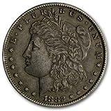 1882-CC Morgan Silver Dollar - ESTATE SALE