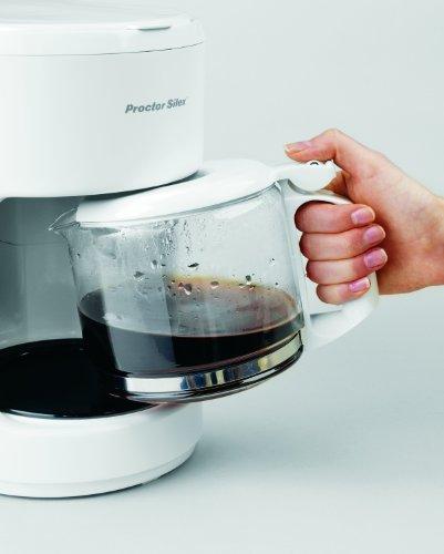 Proctor-Silex-48350-10-Cup-Coffee-Maker