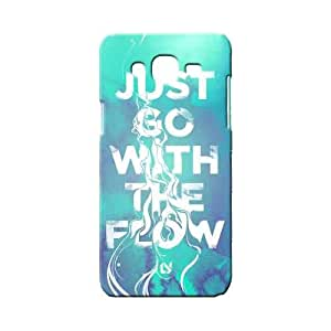 G-STAR Designer Printed Back case cover for Samsung Galaxy A5 - G4987