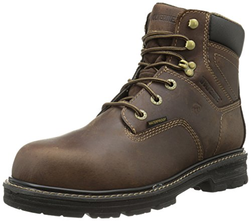 Wolverine Men's W10103 Nolan Boot