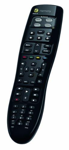 Logitech Harmony 350 Control Universal Remote Vontrol
