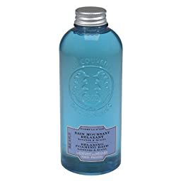 Relaxing Foaming Bath, Bubble Bath with notes of Lavender