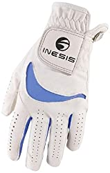 Inesis Lady-Rh Golf Gloves, Womens, S 18.2-18.7cm (Blue)