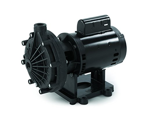Pentair LA01N Energy Efficient Single Speed Pressure-Side Pool Cleaner Booster Pump, 3/4 Horsepower, 115/230 Volt (Pool Pressure Cleaner compare prices)