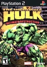 Download Game Hulk Ultimate Destruction Pc