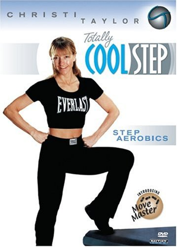 Totally Cool Step [DVD] [2008] [US Import]