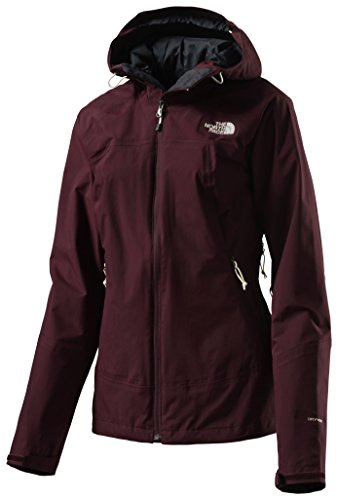 The North Face Damen Regen/Shell-Jacke Hortons Regenjacke