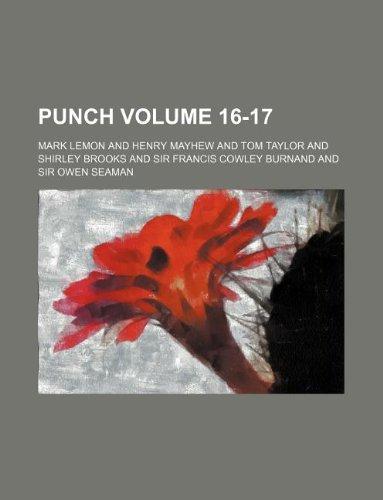 Punch Volume 16-17