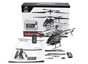 Iphone mini rc helicopter Gyro 3.5 Ch 2011 Hot Sale Ihelicopter