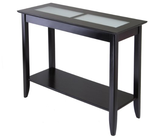 Cheap Winsome Syrah Console Table (B001OFSDW2)