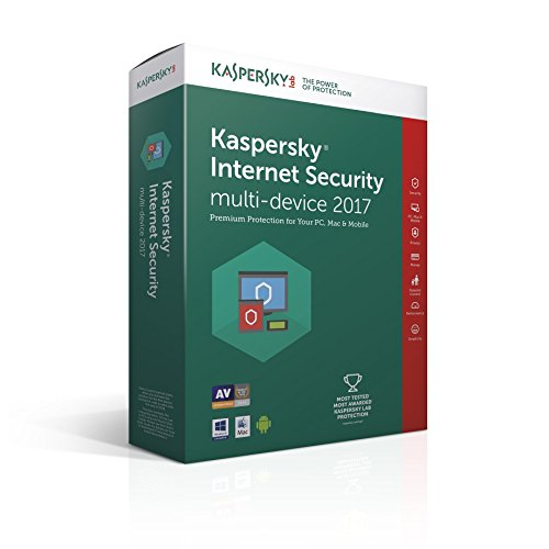 Kaspersky Kis Internet Security Multidispositivo 2017 2 Usuarios Base