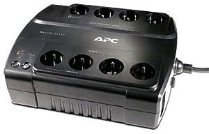 APC BE550G-FR Onduleur BACK-UPS ES  550VA / 330 W