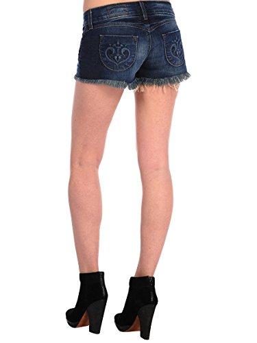 Siwy Women's Camilla Cut Off Shorts, Lucky, 30