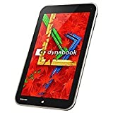 東芝 dynabook Tab VT484/26K ( Win8.1 32Bit / 8.0inch / Atom Z3740 / 2G / 64GB / Microsoft Office H&B 2013 ) -