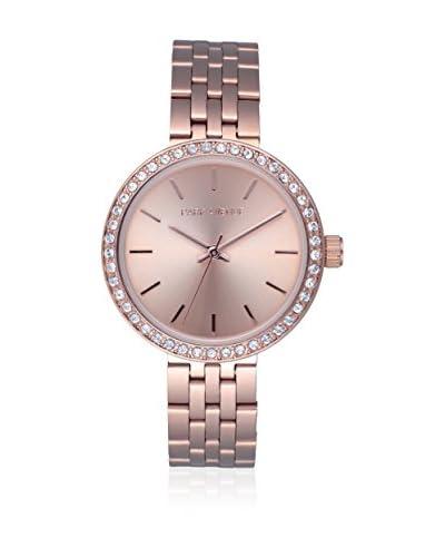 Park Avenue Reloj de cuarzo Spirit Rosado 34 mm