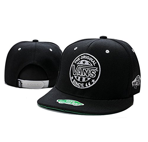 VANS Game Time Closer Stretch Exclusive NEW Arrivals Snapback Cap Hat