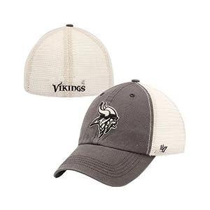 Minnesota Vikings Mens Hat