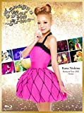 Image de Kana Nishino - Kanayan Tour 2012 Arena (BD+PHOTOBOOK) [Japan LTD BD] SEXL-30