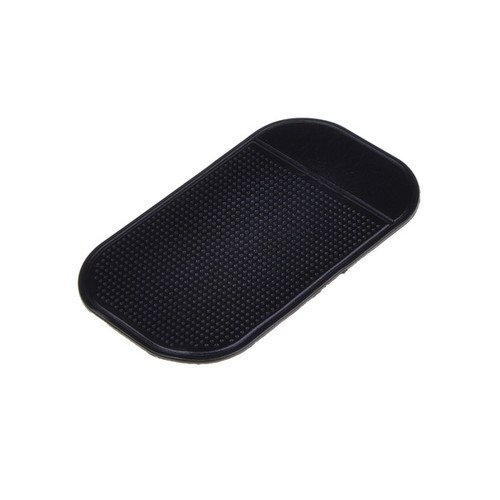 Car Grip Pad Non Slip Sticky Anti Slide Dash Cell Phone Mount Holder Mat