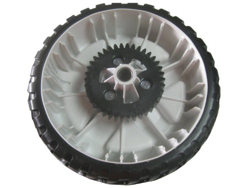 Genuine Oem Toro Parts - Wheel Gear Asm 115-4695