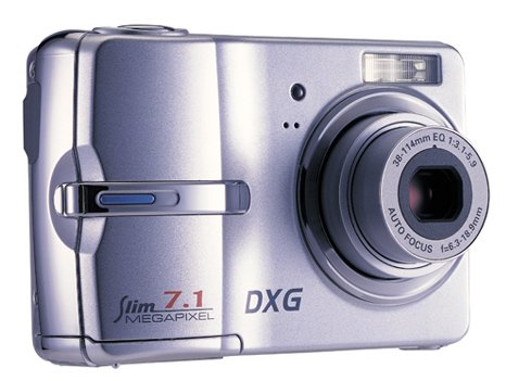 DXG DXG-711