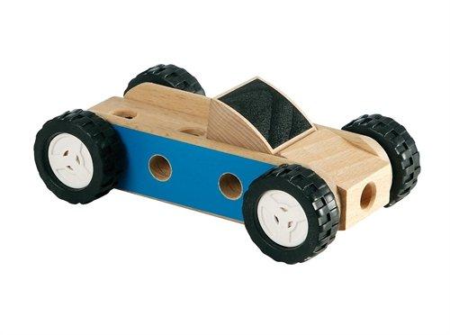 BRIO 34557 - Builder Mini Auto