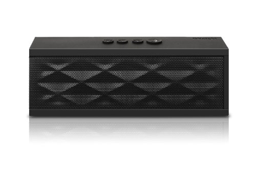 DKnight Magicbox Ultra-Portable Wireless Bluetooth Speaker,Powerful Sound with build in Microphone, Works for Iphone, Ipad Mini, Ipad 4/3/2, Itouch, Blackberry, Nexus, Samsung and other Smart Phones and Mp3 Players [Upgraded with standard