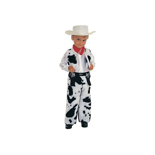 Little Tikes Child Cowboy Costume