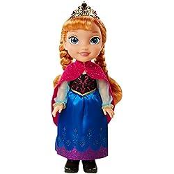 Disney Frozen Toddler Anna Doll