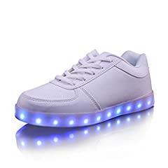10% Off or More - Led black shoes - Casual Women\u0026#39;s Shoes