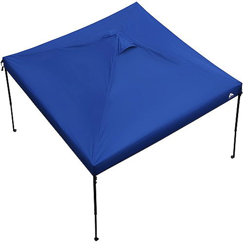 Ozark Trail 10Ft X 10Ft Gazebo Top - Replacement Top Only, Color: Blue front-529862