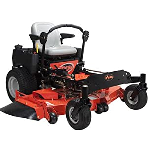 Ariens 991086 Max Zoom 52 725cc 23 HP 52-in Zero Turn Riding Mower from Ariens