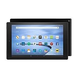 Fire HD 10 Tablet, 10.1\