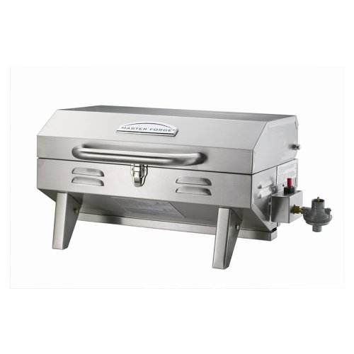 Amazon.com: Master Forge Liquid Propane Tabletop Grill
