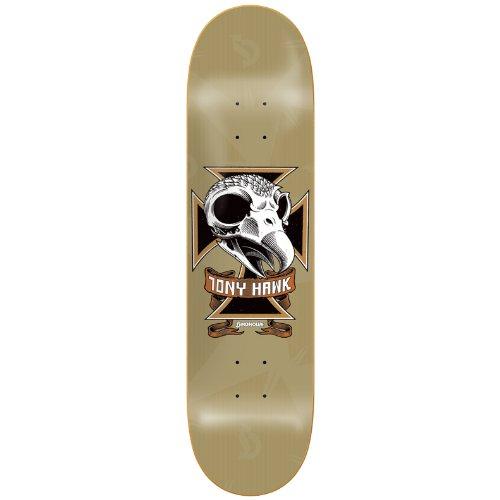 Birdhouse Tony Hawk Skull 8 25 X 32 Skateboard Deck