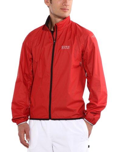 Gore Air 2.0 Running Wear Men's Jacket Active Shell Light
