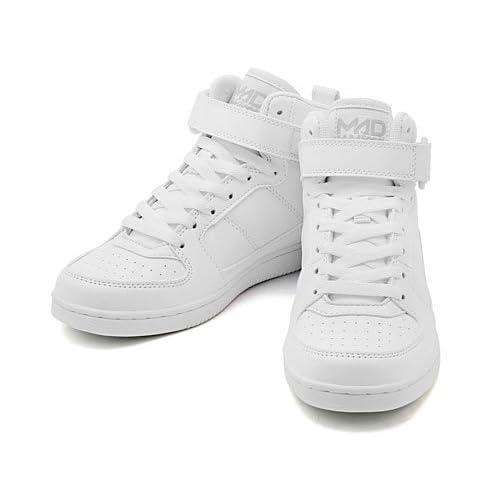 MAD FOOT! MAD LUCK(マッドラック) 212101 ホワイト