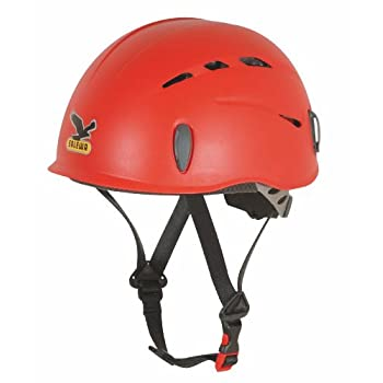Salewa TOXO Casque d'escalade enfant Rouge (150)