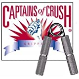 Captains of Crush Heavy Hand Grippers No 1.5by Captains of Crush