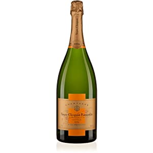 Veuve Clicquot Champagne Yellow Label 75cl