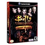 Buffy 2: Chaos Bleeds - GameCube