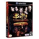 Buffy 2: Chaos Bleeds - GameCube