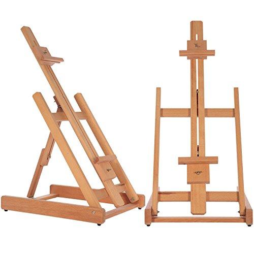 Caballetes de madera para mesas for Caballetes de madera para mesas