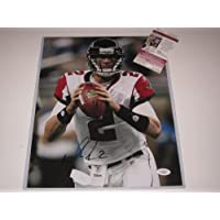 Matt Ryan, Atlanta Falcons Signed Autographed 11x14 Photo with Certificate of Authenticity Jsa Coa
