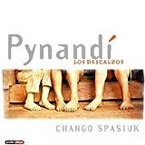 Panambi (Mariposa) - Chango Spasiuk