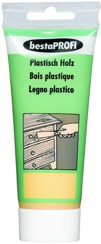 bestaprofi-163170-madera-plastica-170-g-color-haya