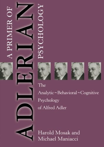 the adlerian psychology Journal for international counselor education 2011 volume 3 1 aslinia, s d, rasheed, m, & simpson, c (2011) individual psychology (adlerian) applied to international.